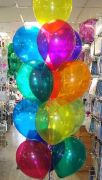 Bouquet of 13 Balloons